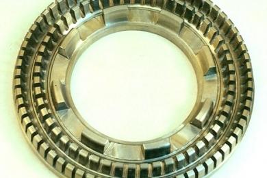 Rotor Deflaker