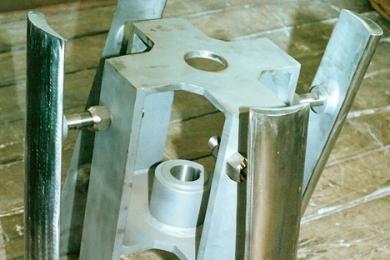 Rotor Depurador Vertical