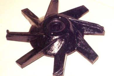 Rotor Hidrapulper